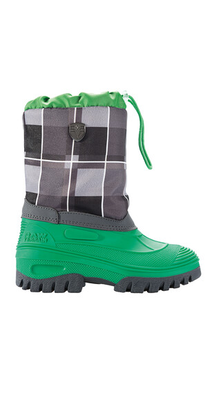 CMP Campagnolo Tykky Snow Boots Boys menta